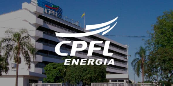 CPFL Energia - CPFE3