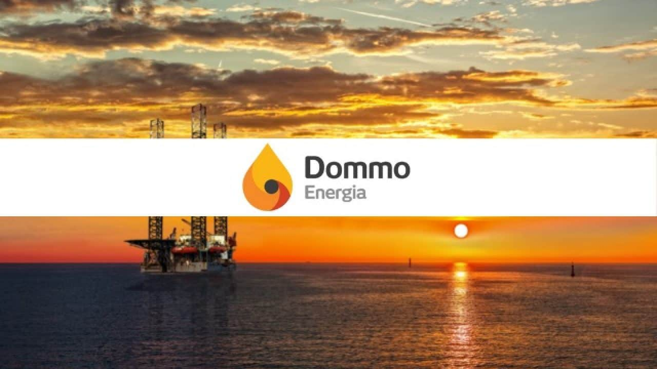 Dommo Energia S.A. - DMMO3